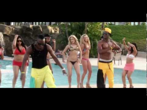 Toofan - Garde La Joie (clip Officiel 2012) video