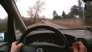download lagu Opel Zafira A 1.8 125km - On Board gratis