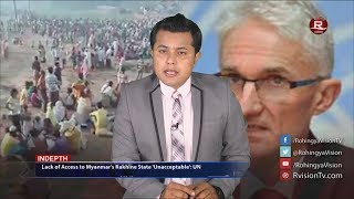 Rohingya Daily News 07 October 2017