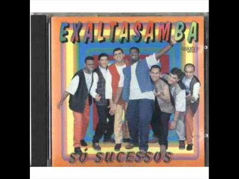Teu Segredo - Exaltasamba (a Antiga) video