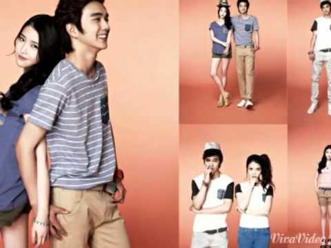 Iu & Yoo Seung Ho