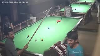 """INDIAN BEST Ever Snooker Break """" Complete"""