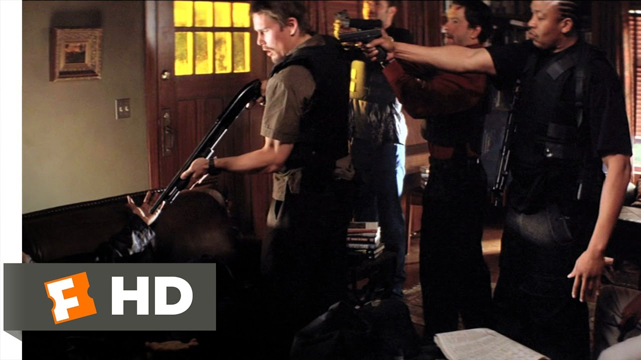 training day 2 5 movie clip standoff 2001 hd youtube. Black Bedroom Furniture Sets. Home Design Ideas