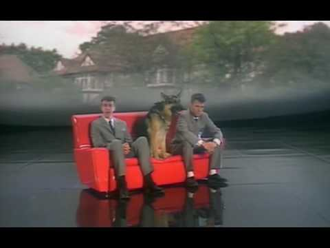 Pet Shop Boys - Suburbia (2003 Digital Remaster) video
