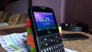 Jio Phone 2 Review