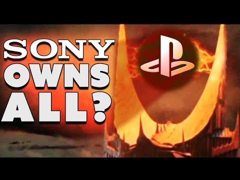 Sony OWNS Game Streaming? - The Know