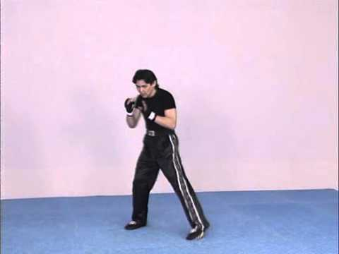 Kick boxing - Full contact Image 1