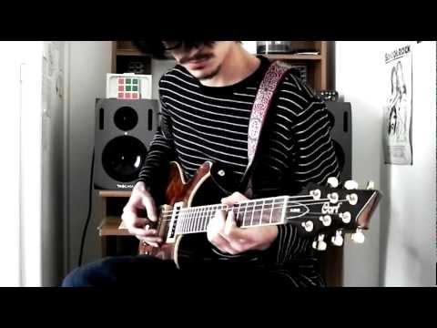 Πώς να κάνεις την Κιθάρα να Ακούγεται Σαν Καμπάνα (GR)