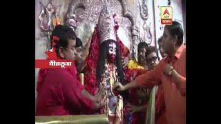 Download Today it is Kaushiki Amavasya, Devotees gathered at Tarapith to Worship Goddess Koushiki 3Gp Mp4