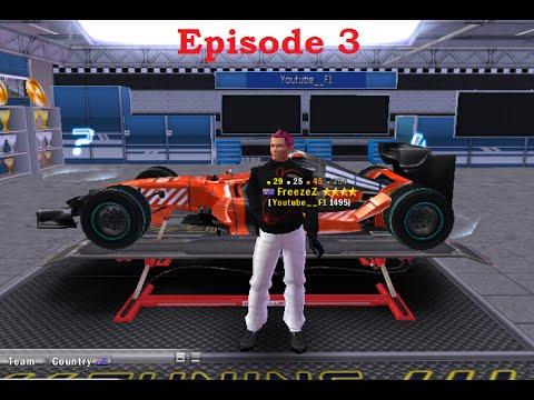 Superstar Racing - Ep 3 - ABU DHABI LONG 50 LAPS!! (Youtube__F1)