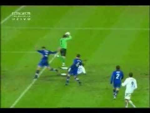 England - Croatia / Англия - Хорватия (1:2 Lampard)