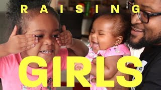 6 Tips for Raising Girls