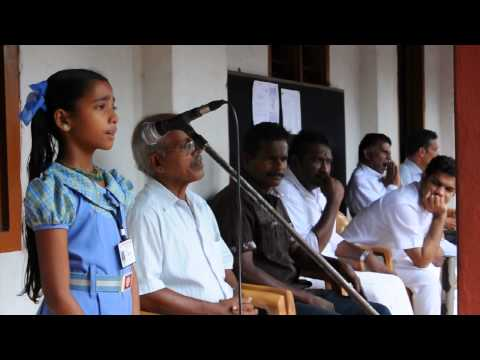Karnikara Theerangal  Malayalam Light Music First Prize Winner  video