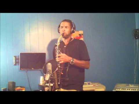 Jay-Z Hovi Baby Sax Freestyle by Stot Juru