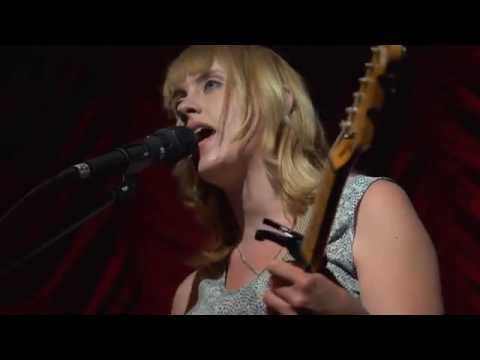 Wye Oak - Civilian (Live on KEXP)