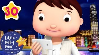 Happy Birthday YouTube Kids - Phones and Tablets For Kids   Nursery Rhymes   Little Baby Bum