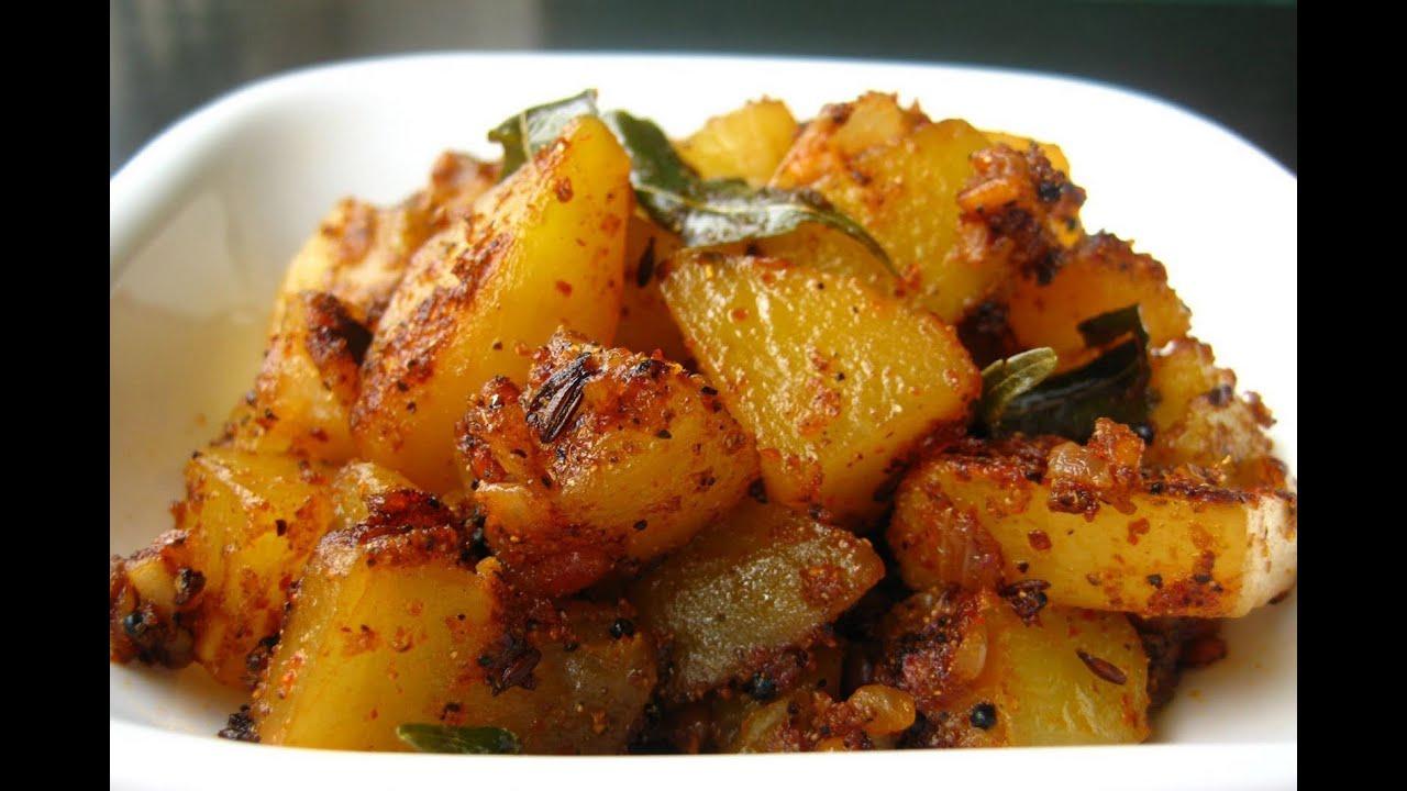 Жареная картошка в мультиварке филипс рецепты