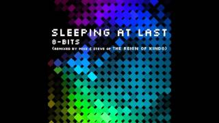 Sleeping At Last Currents 8 Bit Version