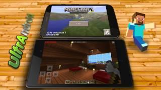 Como Jugar Minecraft PE Con un Amigo Offline sin Internet 2016 Multijugador 0.14.0 y 0.15.1