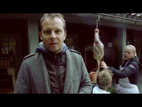 Geitmyra Matkultursenter: hele Verden Liker Lam video