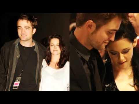 22 March 2016 hope robert Pattinson and Kristen Stewart see this video