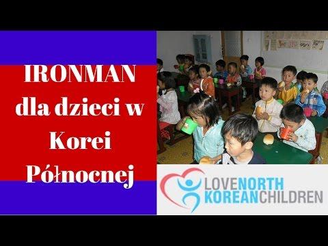 Ironman Dla Dzieci W Korei Północnej #1 - Na Rower