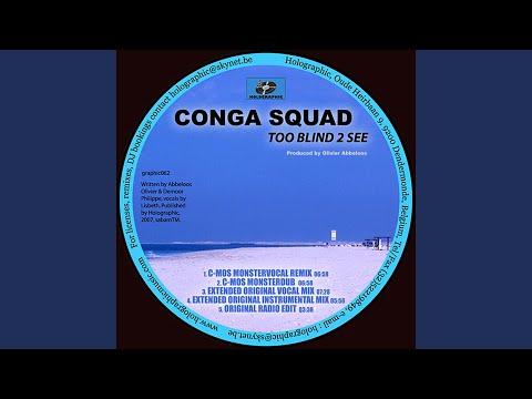 Plastika Vs Conga Squad - Disco Rockin