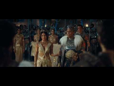 John Carter: In Theaters March 9
