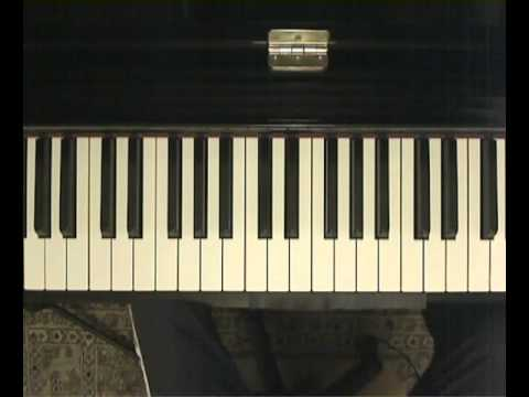 Lezioni di musica. Composizione, come si costruisce la struttura armonica di un brano (parte 8)