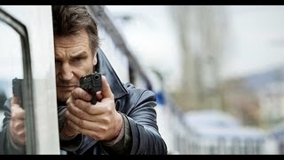 Taken 2 - Taken 2 - Movie Review