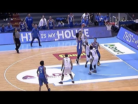 Gilas Pilipinas fighting to keep the ball alive | FIBA World Cup 2019 Asian Qualifiers