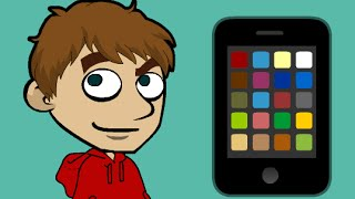 Chiste De Pepito - Tecnología Iphone