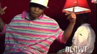 Webbie Video - WEBBIE & LIL BOOSIE: BLOWHIPHOPTV