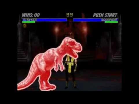 Ultimate Mortal Kombat 3 *ALL* Fatalties!