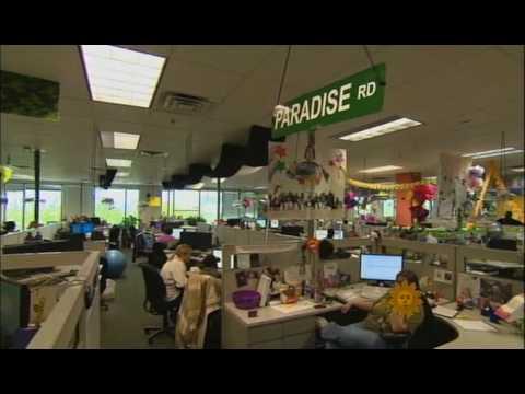 Zappos on CBS