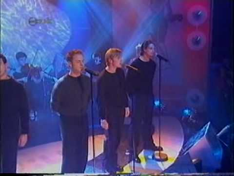 Boyzone -  Everyday I Love You