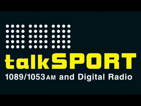 George Galloway talks to Ben in Southgate about Palestine and Israel - Talksport 27/12/2008 Video