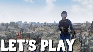 Fallout 3 - Let's Play - Episode 01
