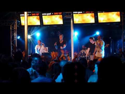 GFW 2012 Viva la Vida (