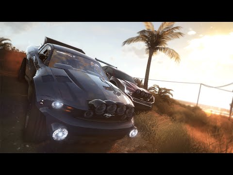 IGN Plays The Crew (Beta) - Cross-Country Road Trip:  Vegas, Baby!