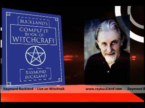 Witchcraft from the Inside - a conversation with Raymond Buckland