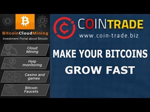 Bitcoin hyip monitor xp