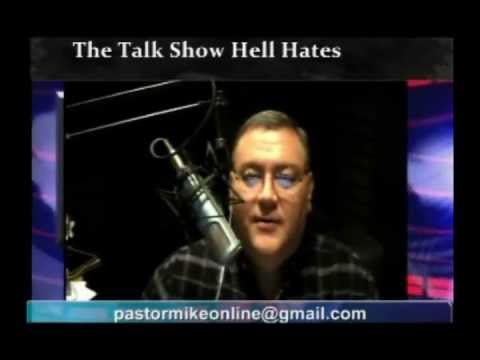 Pastor Mike Online 05-21-13, Oklahoma Tornado And Exorcist Pope Francis