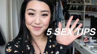 5 Things I Wish I Knew Before I Had SEX For The First Time | Monday Morning Chats