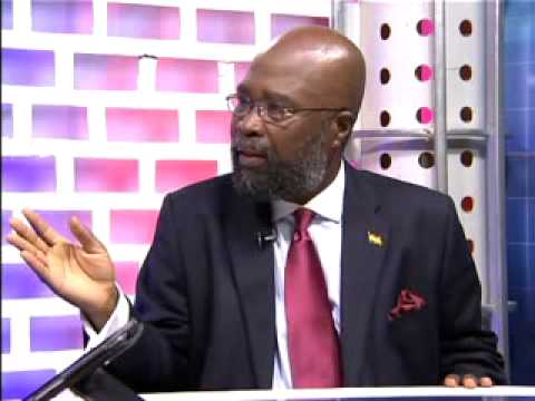 Has Ghana Developed Enough - PM Express on Joy News (6-8-13)