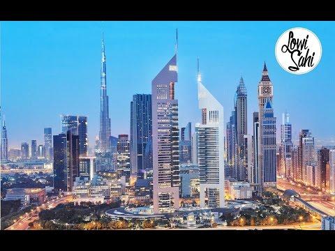 Weekend in Dubai - ويك اند في دبي