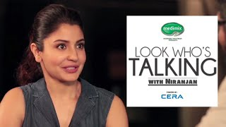 Anushka Sharma - Look Who's Talking With Niranjan | Celebrity Show | Season 2 | Full Episode 02