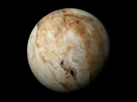 Aula sobre os planetas do Sistema Solar (Via Láctea)