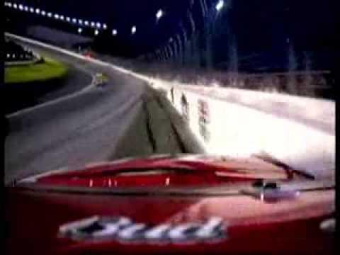 Dale Earnhardt Jr. 2005 Coca-Cola 600 Wreck