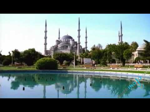 Travel Guide - Istanbul, Turkey